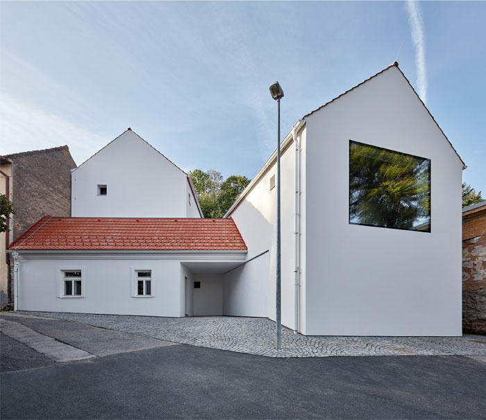family house atelier 111 architekti 9