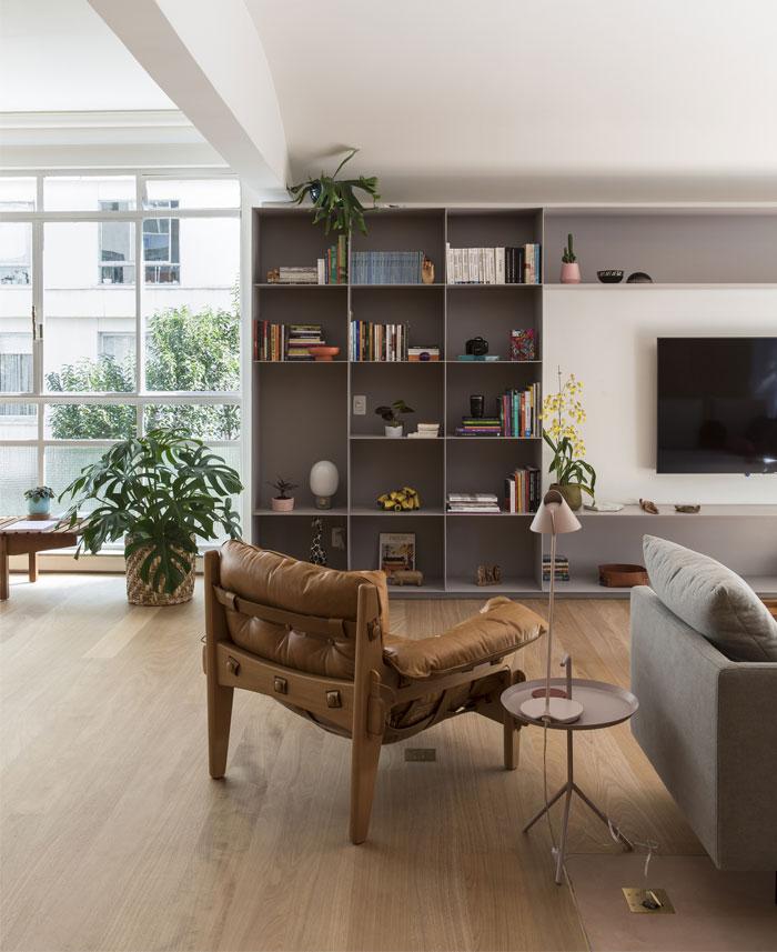 garu apartment estudio bra 12