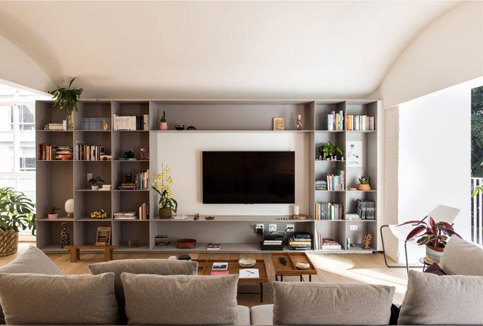 garu apartment estudio bra 3