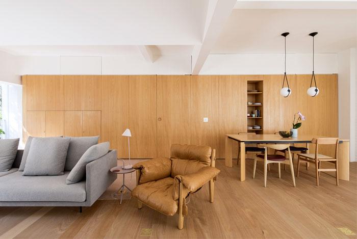 garu apartment estudio bra 7