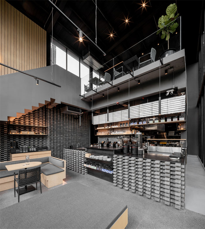 kaizen coffee space plus craft 3