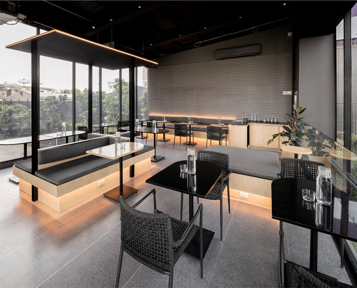 kaizen coffee space plus craft 7