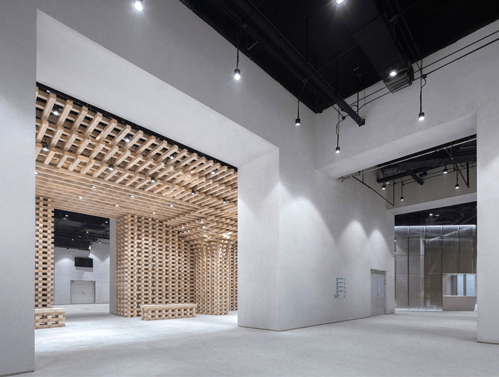 multi functional cultural space 11