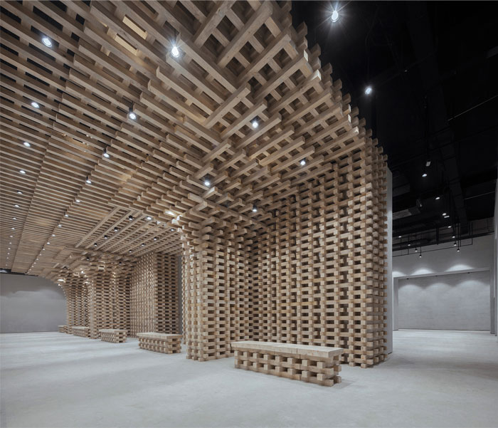 multi functional cultural space 2