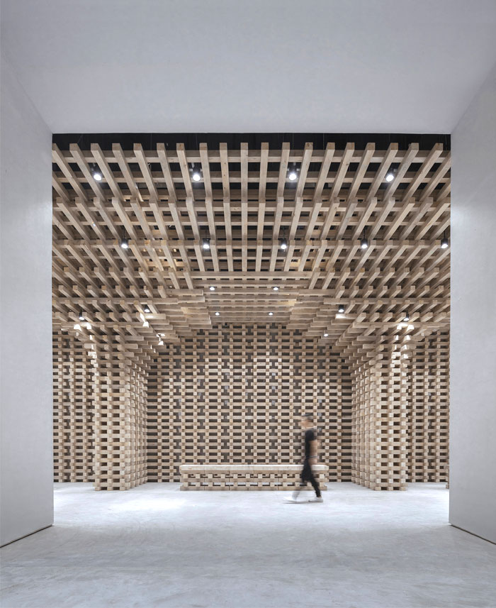 multi functional cultural space 6