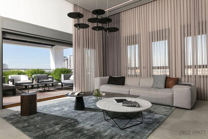 penthouse in modiin 2