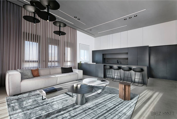 penthouse in modiin 4