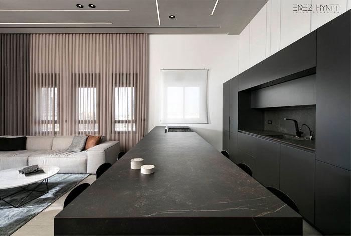penthouse in modiin 7