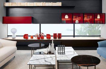 Porro Flies to Shangai and Presents its 2019 Home