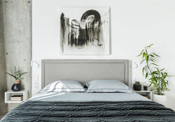room design buro beton apartment 2