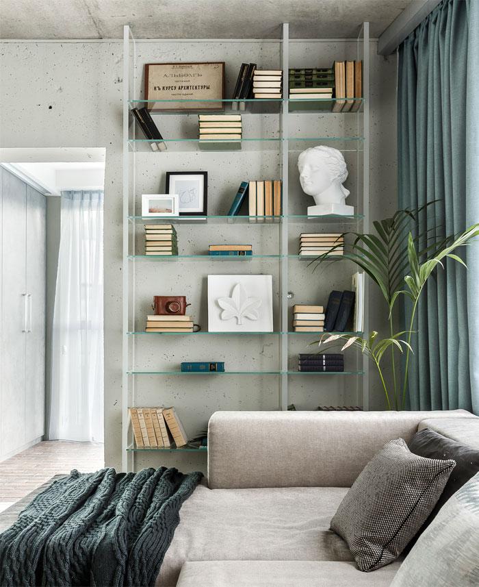 room design buro beton apartment 5
