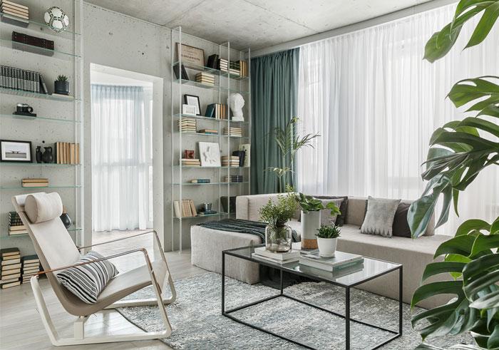 room design buro beton apartment 6