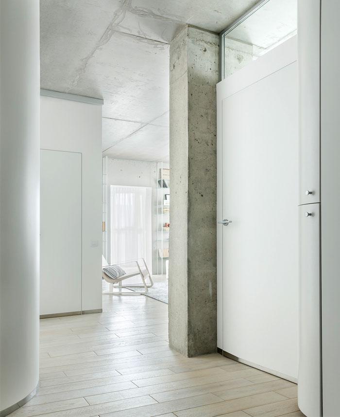 room design buro beton apartment 7