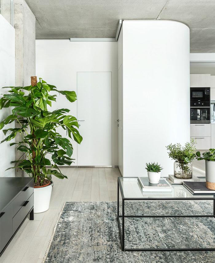 room design buro beton apartment 9