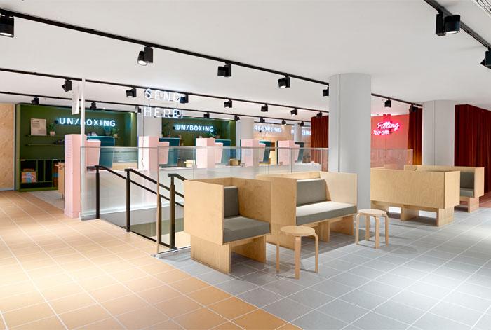fyra concept world self service store 9