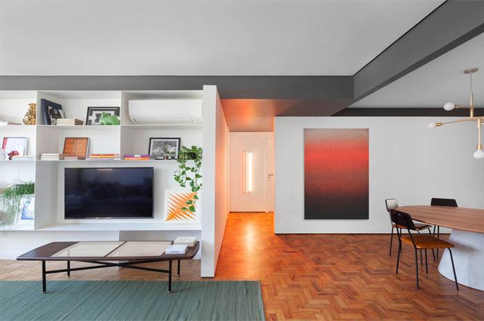 ga apartment studio lim 1