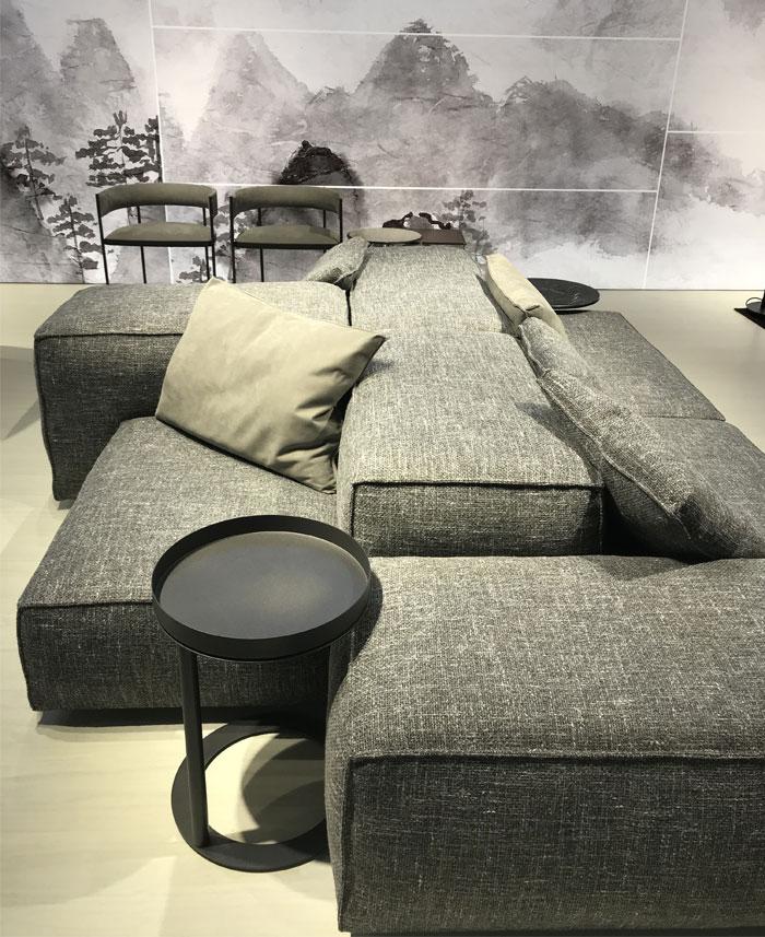 living divani salone del mobile milano shanghai 1