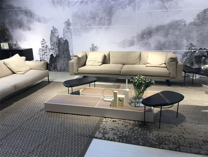 living divani salone del mobile milano shanghai 11
