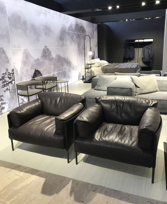 living divani salone del mobile milano shanghai 13