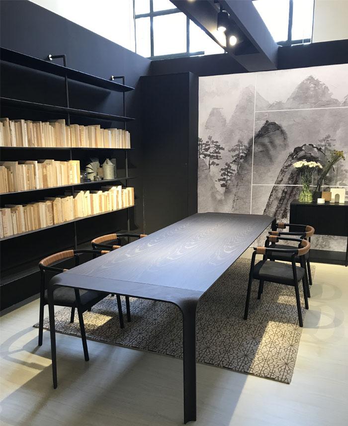 living divani salone del mobile milano shanghai 3