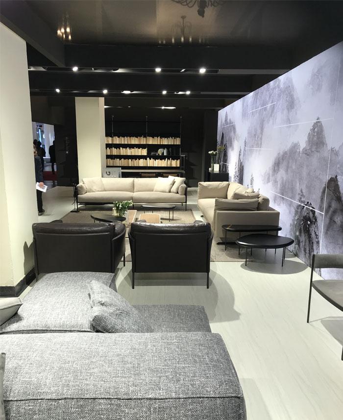 living divani salone del mobile milano shanghai 6