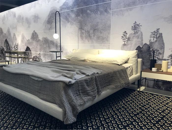 living divani salone del mobile milano shanghai 9