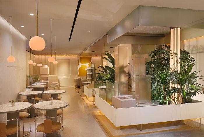 modern tea ceremony house so studio 11