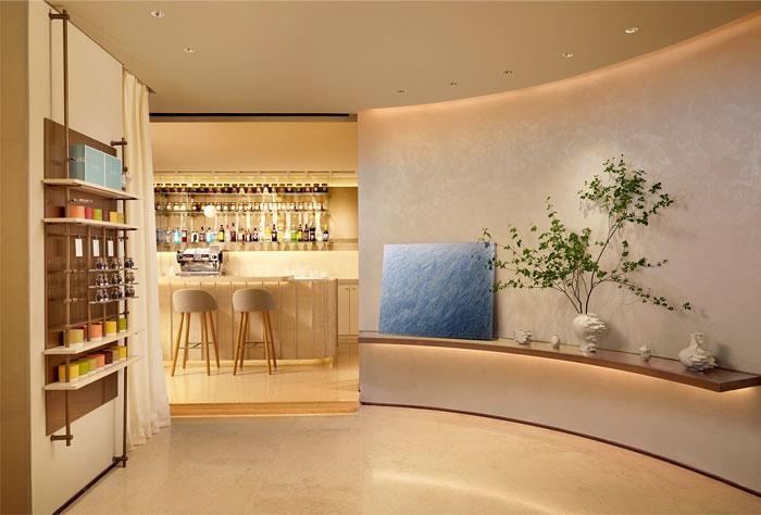 modern tea ceremony house so studio 8