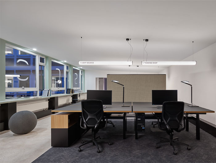 office stuttgart scope 7