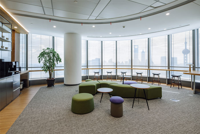 zhihe partners lawyers office 1
