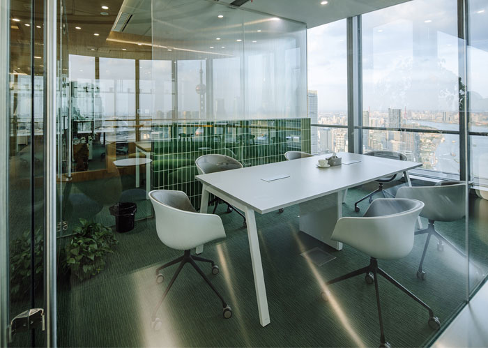 zhihe partners lawyers office 12