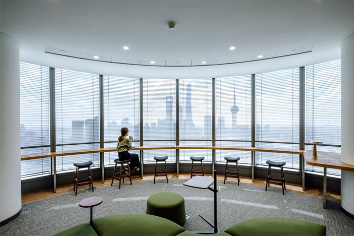 zhihe partners lawyers office 14