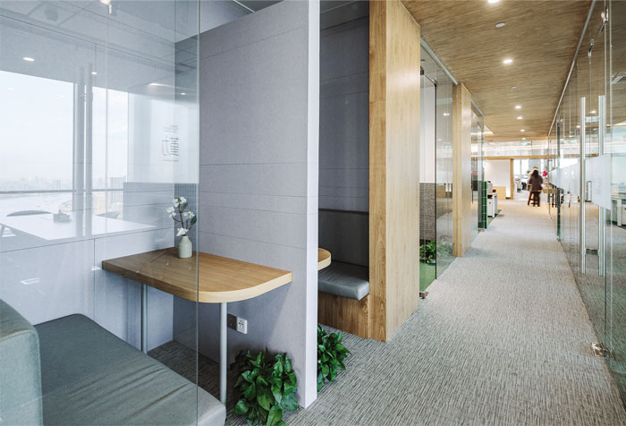 zhihe partners lawyers office 6