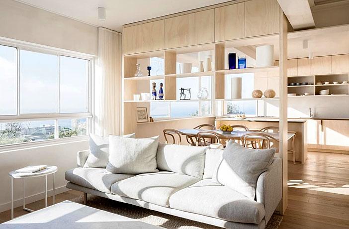 apartment james garvan architecture