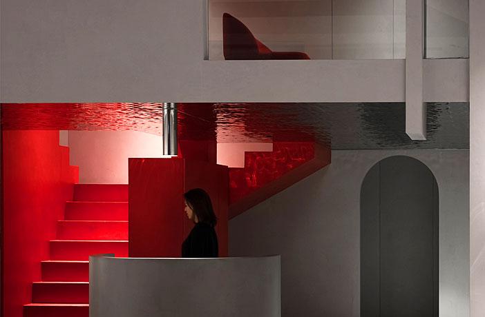 boutique ad architecture