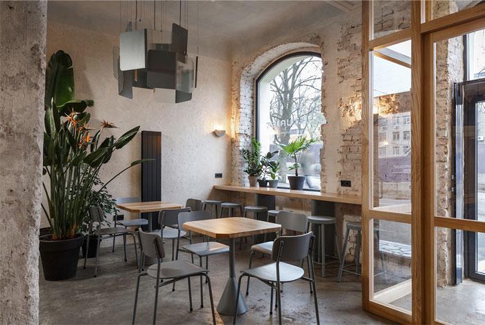culturist coffee house svoya studio 4