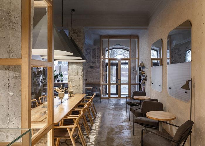 culturist coffee house svoya studio 6