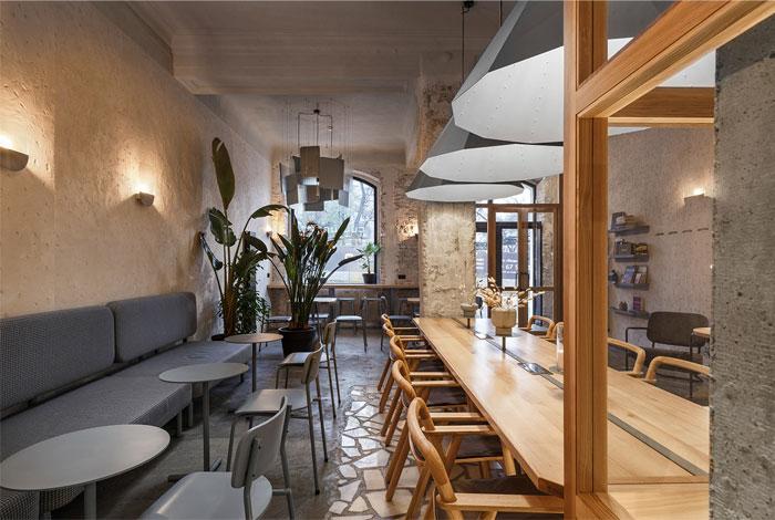 culturist coffee house svoya studio 8