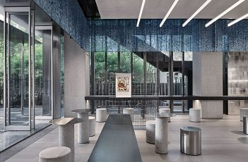 Shenzhen Heytea Lab by Tomo Design
