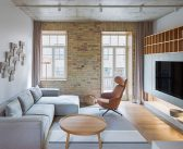Renovation Project from the Trendy Lithuanian Studio Toota