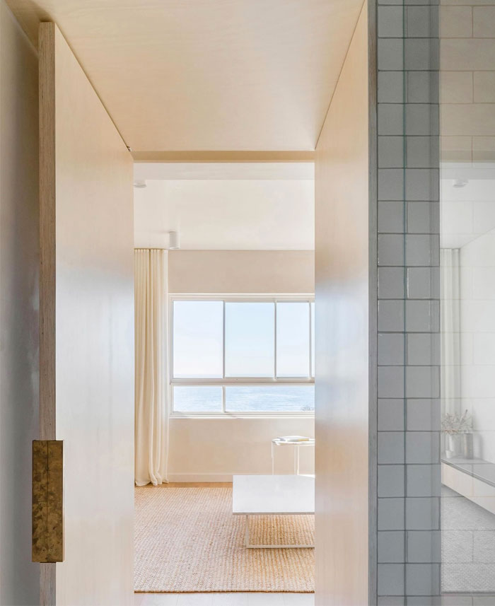small studio apartment james garvan architecture 12