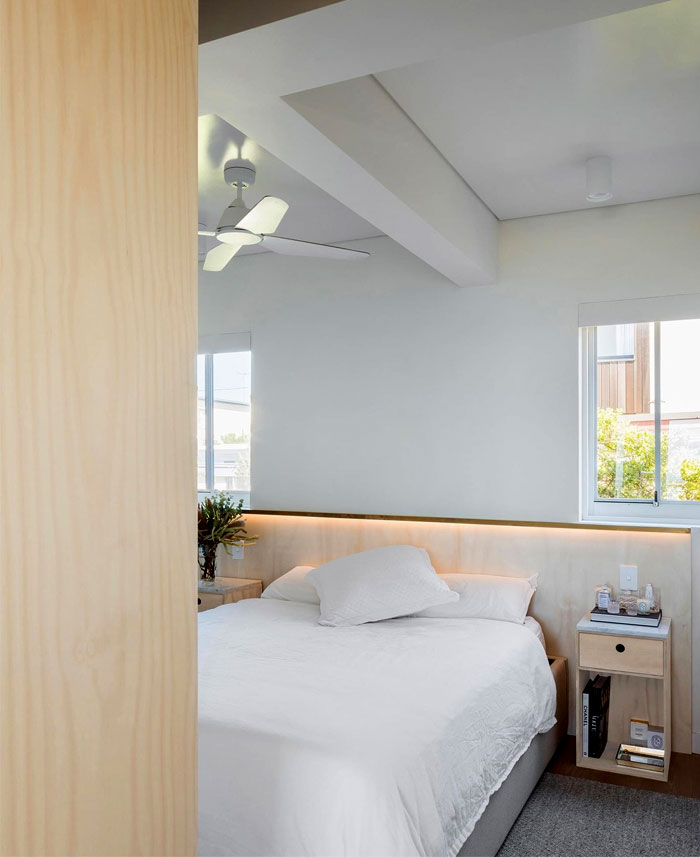 small studio apartment james garvan architecture 15