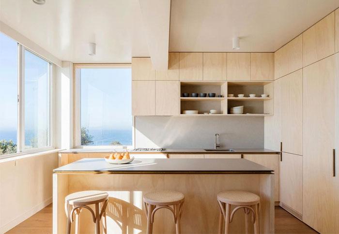 small studio apartment james garvan architecture 4