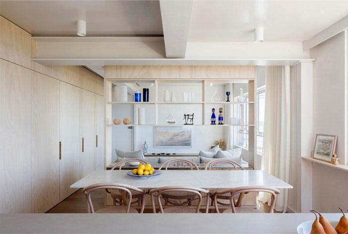 small studio apartment james garvan architecture 6