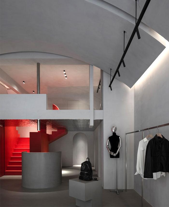 trongyee boutique ad architecture 12